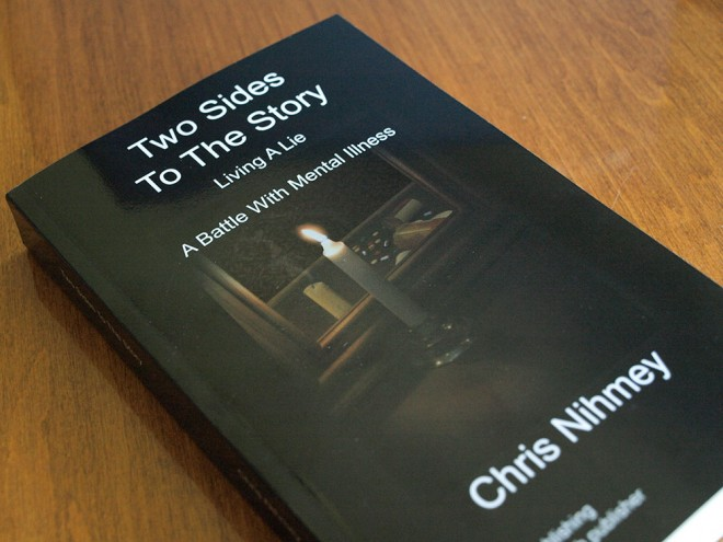 Two Sides to the Story Chris Nihmey
