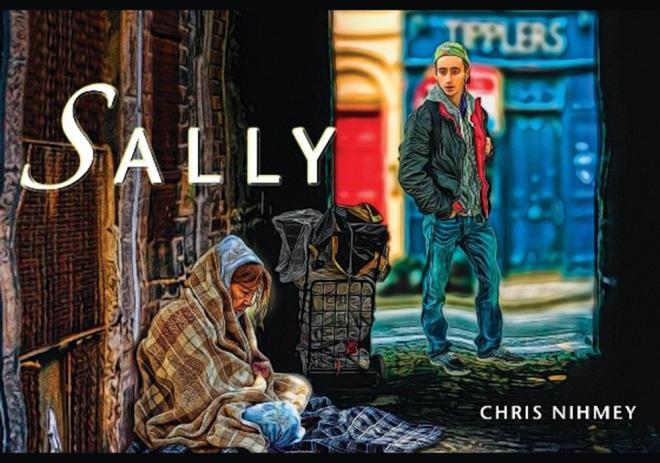 Sally - Chris Nihmey (Author), Mario Jamora (Illustrator)