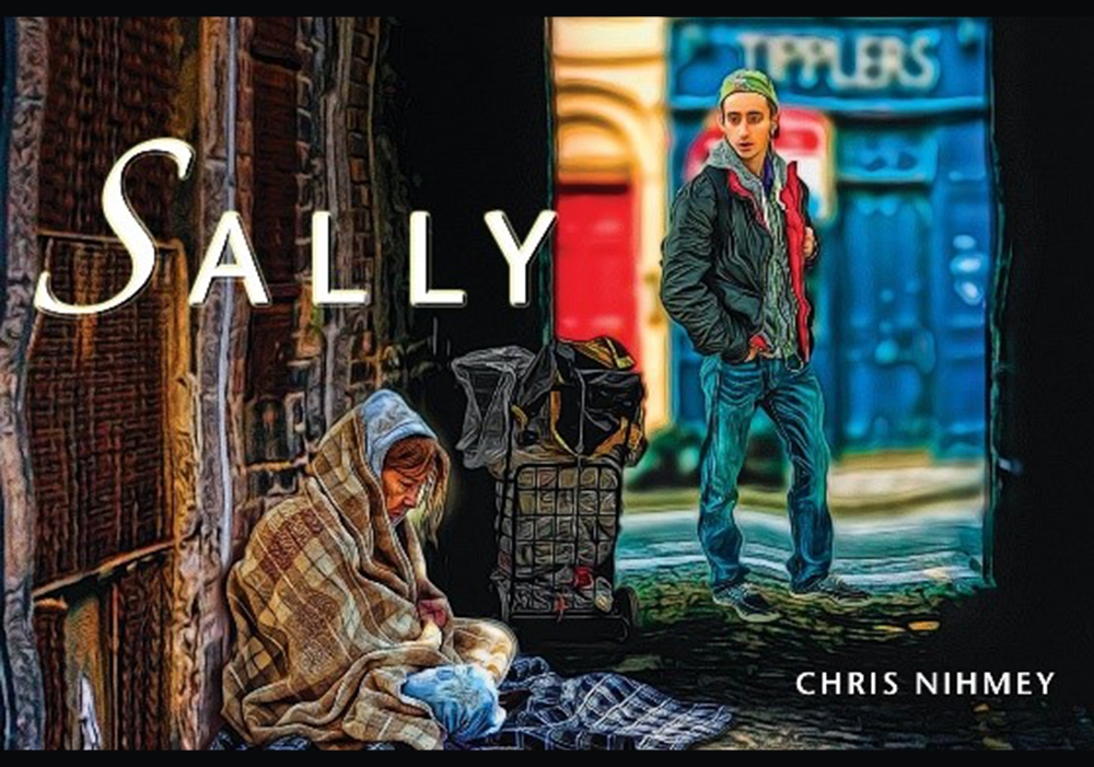 Sally - Chris Nihmey (Author), Mario Jamora (Illustrator)